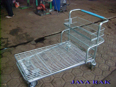 Trolley-Barang