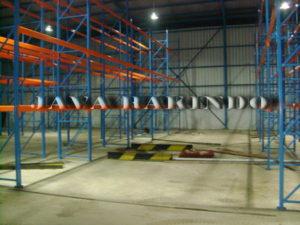 Pabrik Rak Gudang Bekasi
